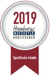 Hamburgs Beste Arbeitgeber 2019 Spezifische Inhalte
