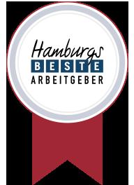 Hamburgs Beste Arbeitgeber Siegel